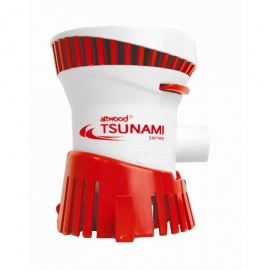 Αντλία Σεντίνας Tsunami 500gph 12v attwood