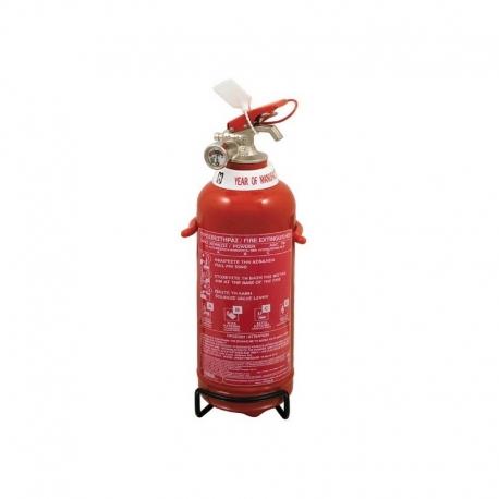 Πυροσβεστήρες ξηράς-κόνεως ABC 40%