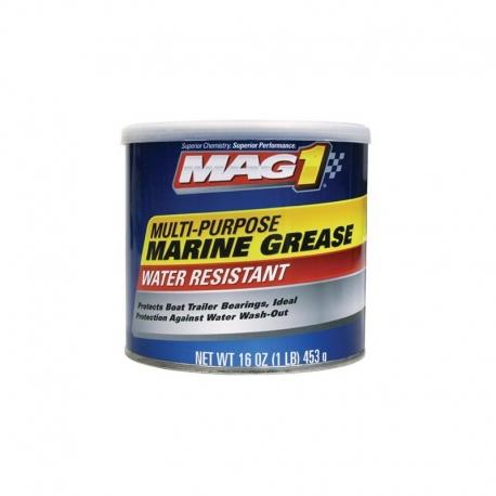 Γράσσο Θαλάσσης MAG Marine Grease 453g MAG1