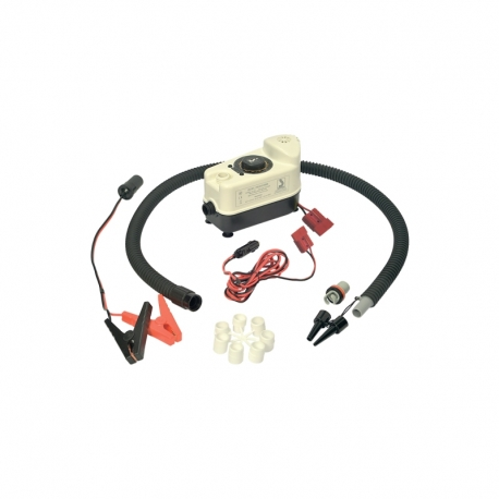 Ηλεκτρική τρόμπα αέρος bravo bp 12
