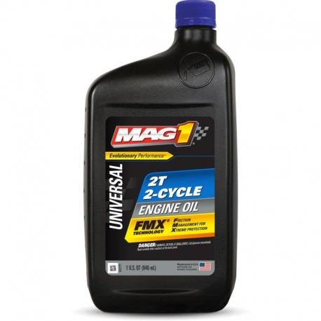 Λάδι MAG1 2CYCLE TC-W3 MAG1