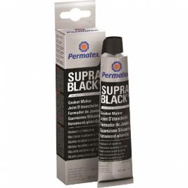 Permatex φλαντζόκολλα μαύρη 35124